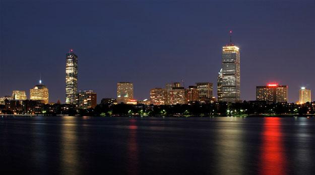 bostonskyline