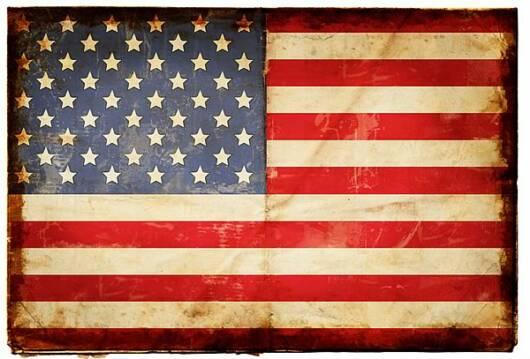 oldamericanflag