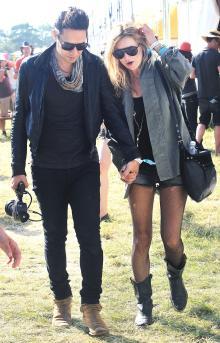 Glastonbury Festival - Day 2
